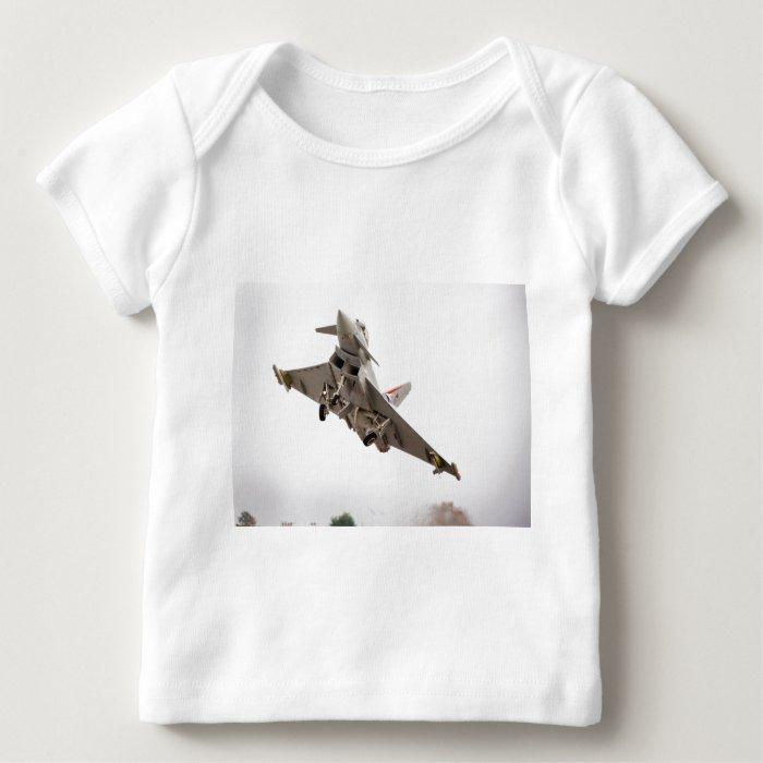 EUROFIGHTER TYPHOON BABY T-Shirt