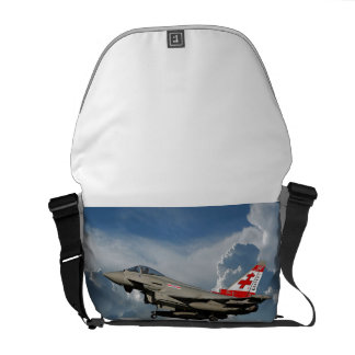 EuroFighter Typhoon Courier Bag