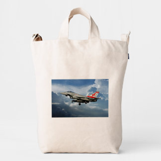 EuroFighter Typhoon Duck Bag