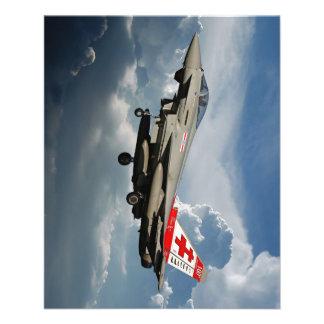 EuroFighter Typhoon Flyer