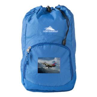 EuroFighter Typhoon High Sierra Backpack