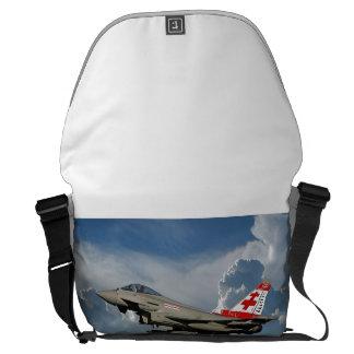 EuroFighter Typhoon Messenger Bag