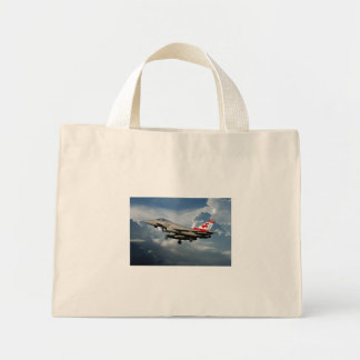EuroFighter Typhoon Mini Tote Bag