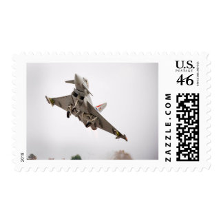 EUROFIGHTER TYPHOON STAMPS