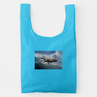 EuroFighter Typhoon Reusable Bag