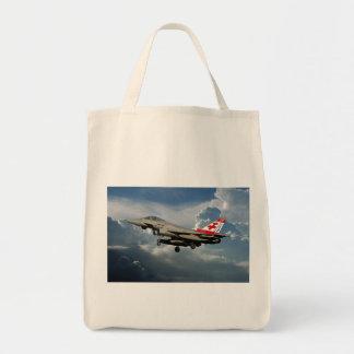 EuroFighter Typhoon Tote Bag