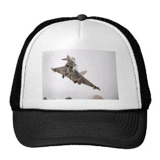 EUROFIGHTER TYPHOON TRUCKER HAT