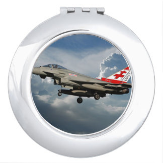 EuroFighter Typhoon Vanity Mirror