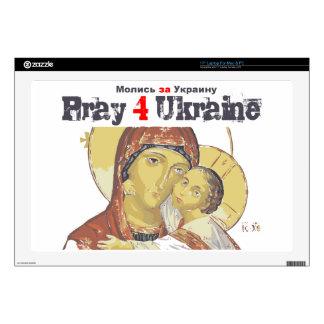 Euromaidan ruega la ayuda de la libertad de portátil calcomanía