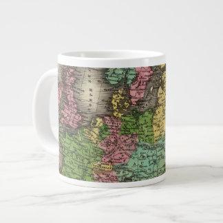 Europa 12 taza grande