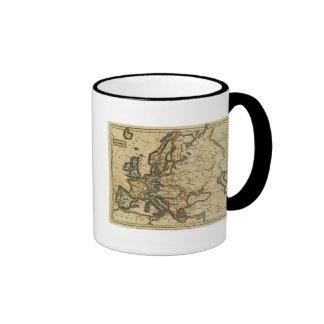 Europa 13 tazas de café