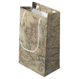 Europa 15 bolsa de regalo pequeña