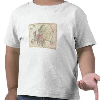 Europa 19 camiseta