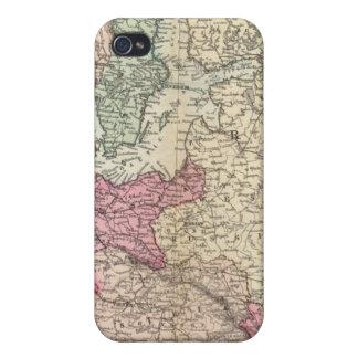 Europa 19 iPhone 4 protector