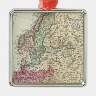 Europa 19 ornamentos de reyes
