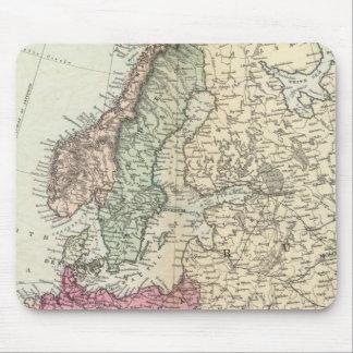 Europa 19 tapete de ratón