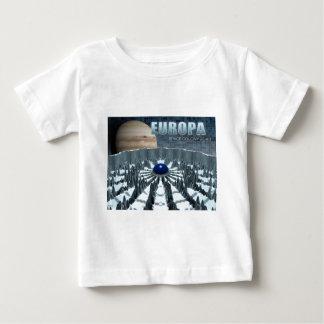 Europa 2048 baby T-Shirt