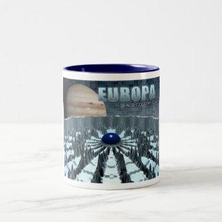 Europa 2048 mugs