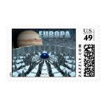 Europa 2048 postage