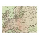 Europa 26 postal