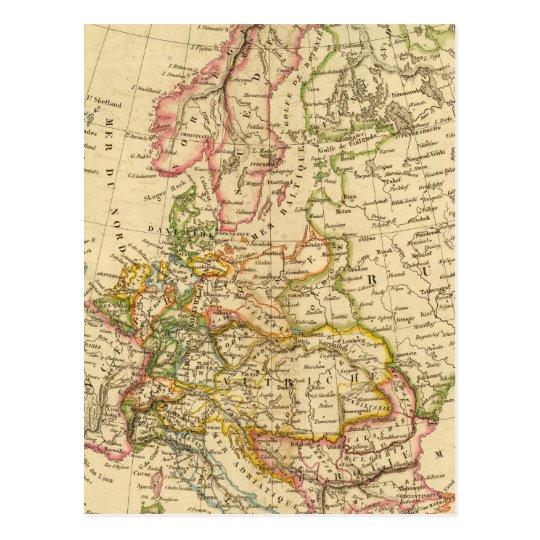 Europa 27 postales