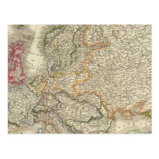Europa 30 postal