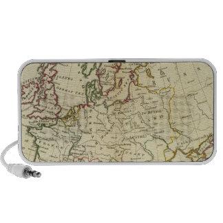 Europa 33 iPhone altavoz