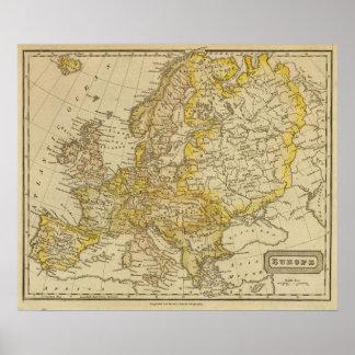 Europa 34 impresiones
