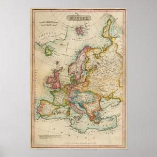 Europa 3 póster