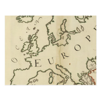 Europa 44 postales