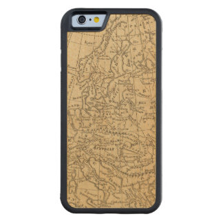 Europa 4 2 funda de iPhone 6 bumper arce