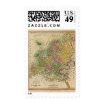Europa 4 sellos
