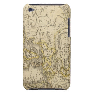 Europa 52 Case-Mate iPod touch funda