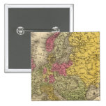 Europa 9 pin cuadrado