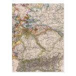 Europa, Alemania, Austria Tarjetas Postales