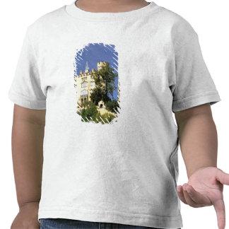 Europa, Alemania, Baviera de Baviera), Fussen. Camisetas