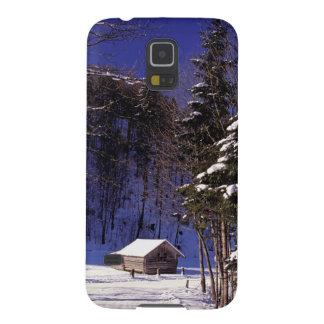 Europa, Alemania, Baviera, Garmisch - Carcasas De Galaxy S5