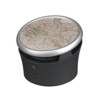 Europa, Alemania, Polonia Altavoz Bluetooth
