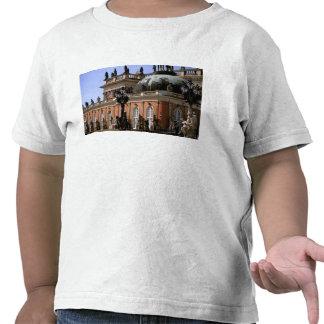 Europa, Alemania, Potsdam. Parc Sanssouci, Neus Camisetas