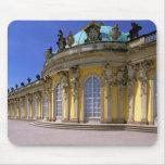 Europa, Alemania, Potsdam. Parque Sanssouci, 3 Mouse Pad