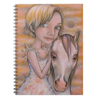 Europa and Snowflake Notebook