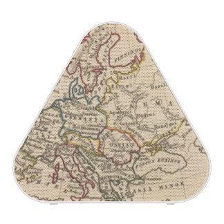 Europa antigua altavoz