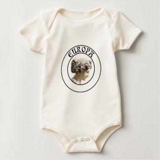 Europa Baby Bodysuit