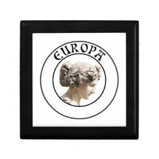 Europa: Be Proud to Show your Euro Roots! Gift Box