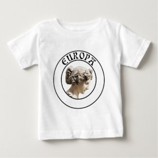 Europa: Be Proud to Show your Euro Roots! Shirt
