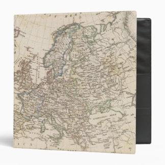 Europa Binder