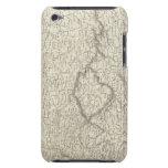 Europa Central iPod Case-Mate Cárcasa