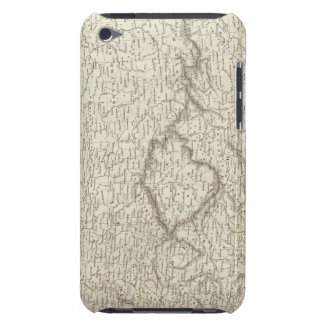 Europa Central iPod Touch Case-Mate Protectores