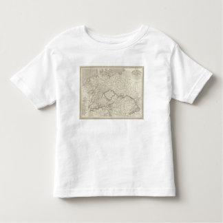 Europa Central T-shirt