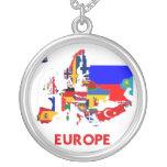 EUROPA COLGANTE